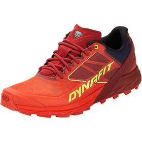 Dynafit Alpine Sko Herrer, rød/orange